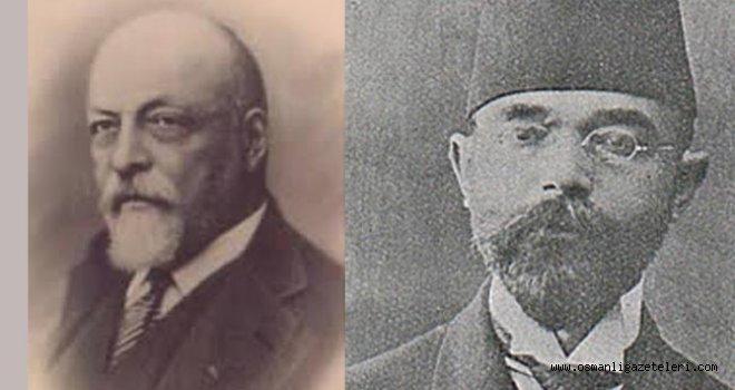 Mehmed Emin Bey,Muhsin Ertuğrul Bey, Mehmed Ali Ayni Bey bu akşam Türk Ocağında